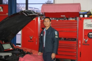 Master Auto Technician Glenview